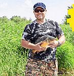 Активатор зимнего и летнего клева FishHungry (Фиш Хангри)  голодная рыба, фото 5