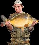 Активатор клева Fish Hungry (фиш хангри) для всех видов рыб, фото 4