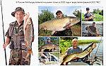 Активатор клева Fish Hungry (фиш хангри) для всех видов рыб, фото 10