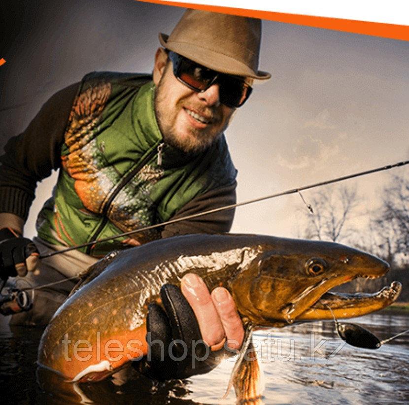 Активатор клева FishHungry сильная приманка для всех видов рыб - фото 7