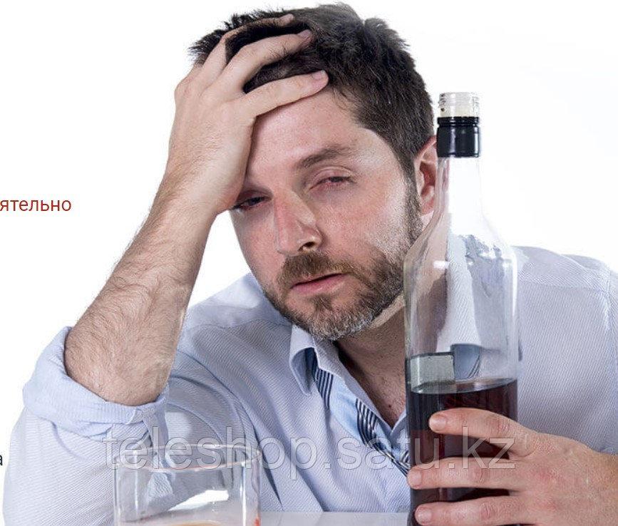 АлкоПрост - Капли от алкогольной зависимости - фото 3
