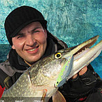 Fish Hunt активатор клева (сильная приманка для рыбы), фото 2