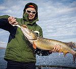 Fish Hunt активатор клева (сильная приманка для рыбы), фото 3