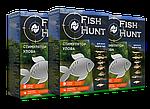 Fish Hunt активатор клева (сильная приманка для рыбы), фото 5