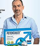 POTENCIALEX - Капсулы для повышения потенции (В любом возрасте), фото 7