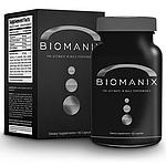 Капсулы Biomanix для мощной потенции и увеличения члена, фото 3