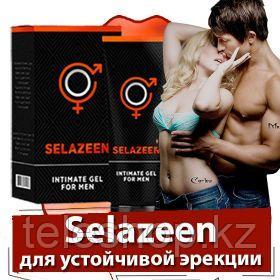 Селазин крем для увеличения члена, экспресс формула (Selazeen)