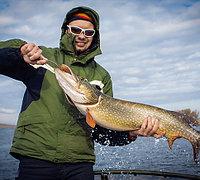 Fish Hunt активатор клева (сильная приманка для рыбы)