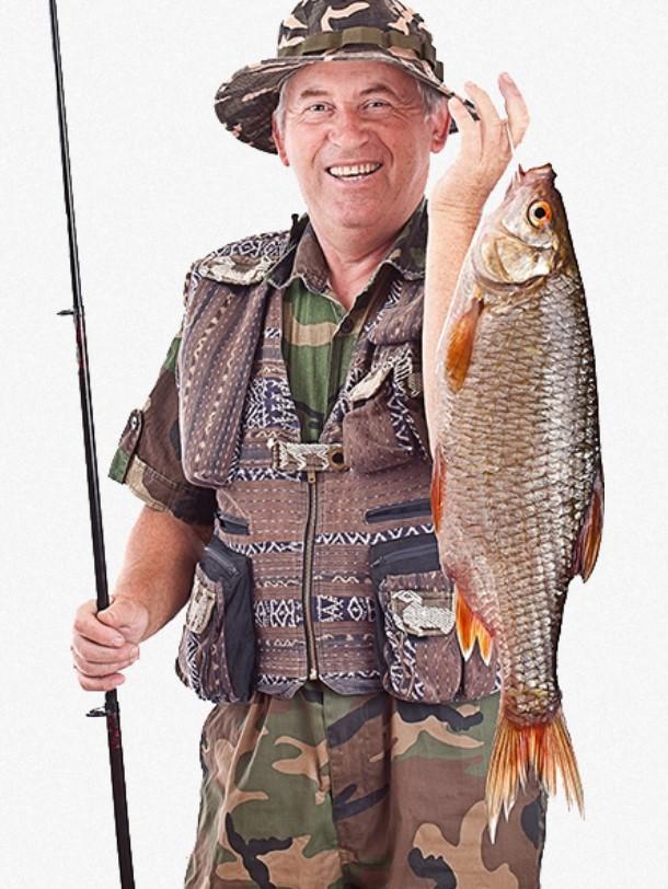 Fish Hunt активатор клева (сильная приманка для рыбы) - фото 4