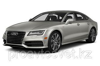 Переходные рамки на Audi S7/A7 2013 AFS + H/L module