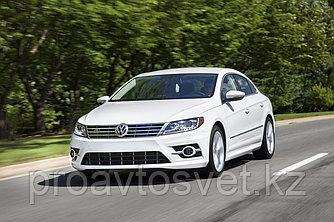 Переходные рамки на Volkswagen CC, Touran 2013 AFS + H/L module