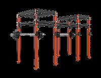 Многофункциональная стойка для кроссфита Standart Rig 3