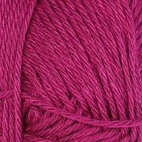 Пряжа 'Бамбуковая' 100 бамбук.волокно 130м/50гр (0660 фламинго)