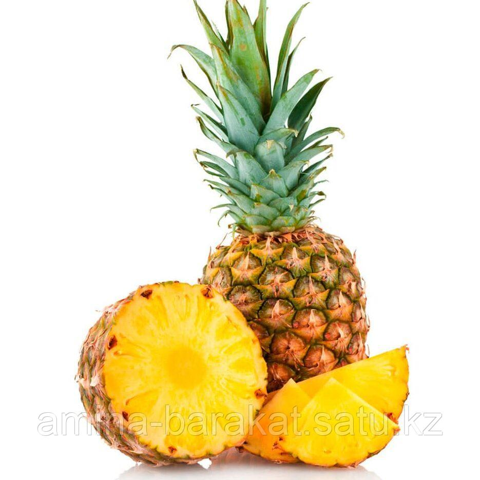 Отдушка для мыла ананас, 10 мл