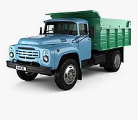 Доставка до 6 тонн ЗиЛ