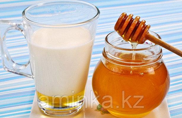 Отдушка для мыла мед с молоком, 10 мл