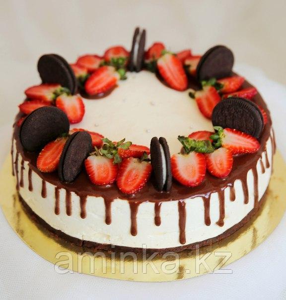 Отдушка для мыла торт, 10 мл