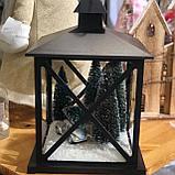 Фонари новогодние, LED, фото 3