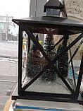 Фонари новогодние, LED, фото 4