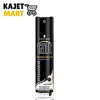 Лак для волос Taft HSP Invisible 250мл