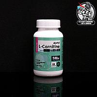 Chikalab - Acetyl L-Carnitine 500mg/60капс