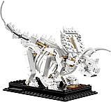 Конструктор Аналог лего Lego Creator 21320, Lari 11449 Кости динозавров, фото 10