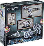 Конструктор Аналог лего Lego Creator 21320, Lari 11449 Кости динозавров, фото 3