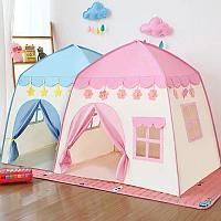 Палатка детская шатер