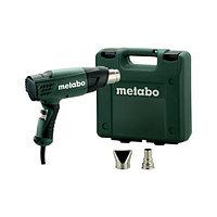 Технический фен Metabo H 16-500, 1600 Вт, 601650500