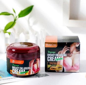 Крем для увеличения груди, экстракт папайя