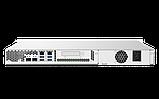 """QNAP TS-432PXU-2G Сетевой RAID-накопитель, 4 отсека 3,5""""/2,5"""", 2 порта 2,5 GbE BASE-T, 2 порта 10 GbE SFP+, фото 2"""