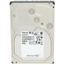 "Toshiba MG04ACA600A жесткий диск 6Tb, HDD, 3.5"", 7200rpm, 128MB, SATA III 6Gb/s"