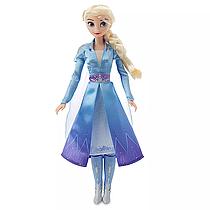 Поющая Эльза из Холодное сердце 2 Disney Store