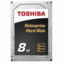 "Toshiba MG05ACA800A жесткий диск 8Tb, 3.5"", 7200rpm, 128MB, SATA III 6Gb/s"