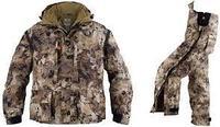 Зимняя и демисезонная одежда