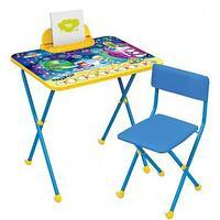 Комплект детской мебели Nika