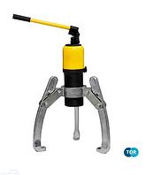 Съемник гидравлический TOR HHL-10 10т