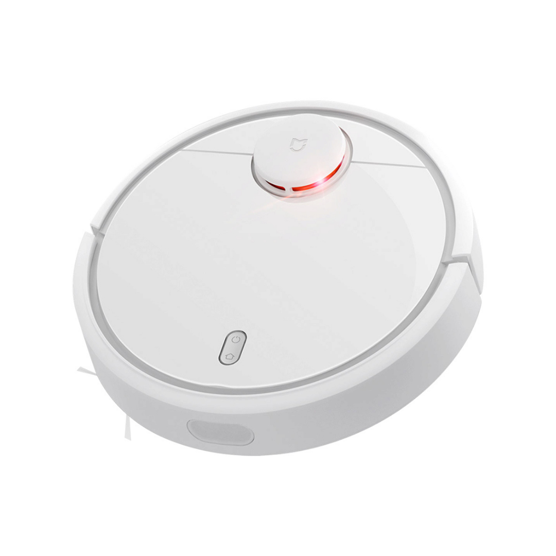Робот-пылесос, Xiaomi, Mi Robot Vacuum Mop P (STYTJ02YM) /SKV4110GL, Функция влажной уборки (550 мл