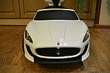 Толокар Maserati ( Мазерати ), фото 5