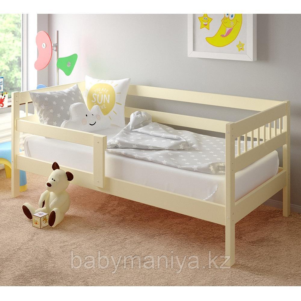 Кровать Подростковая PITUSO HANNA NEW бежевый