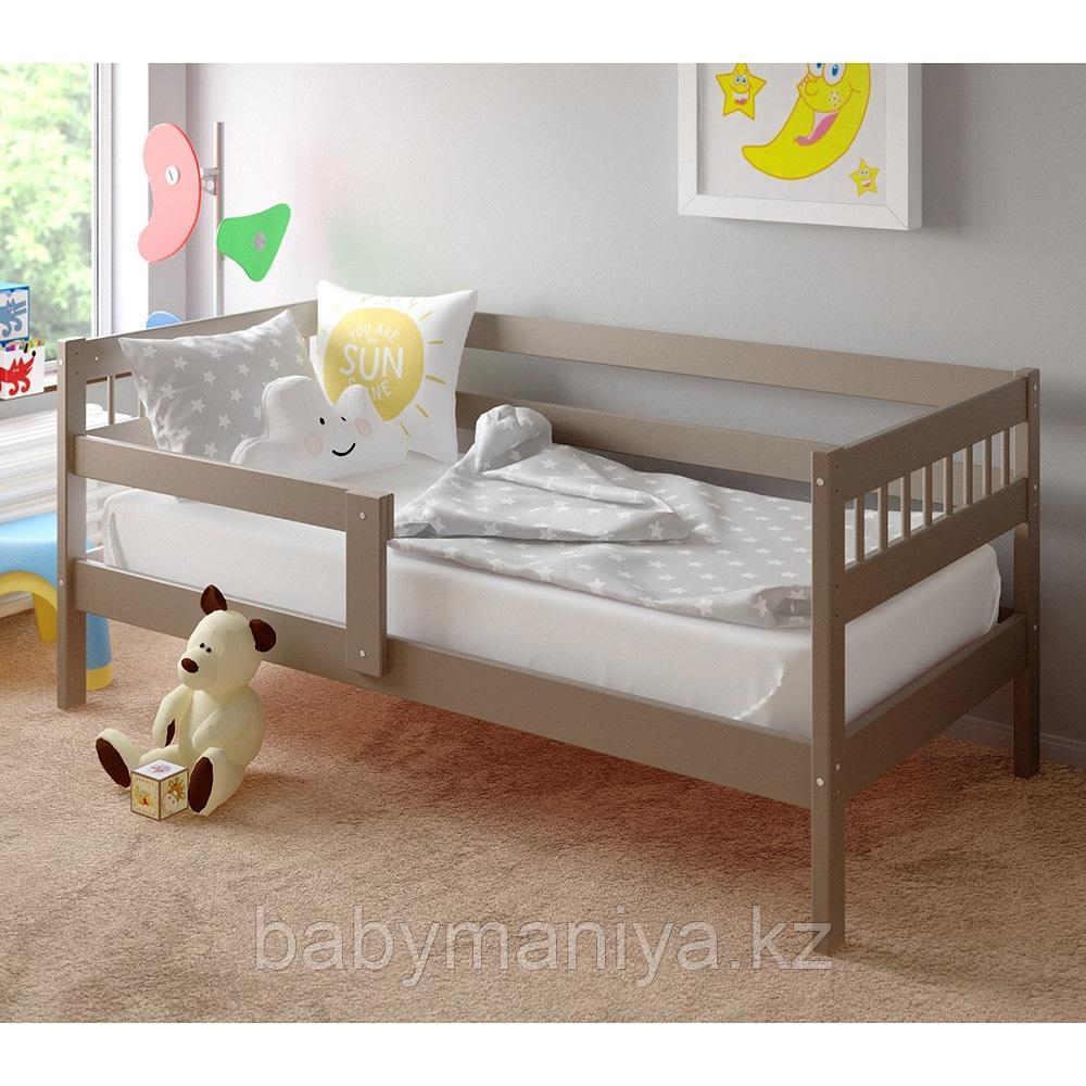 Кровать Подростковая PITUSO HANNA NEW капучино
