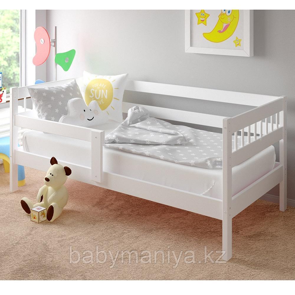 Кровать Подростковая PITUSO HANNA NEW белый