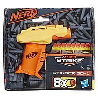 Nerf Alpha Strike Стингер SD-1