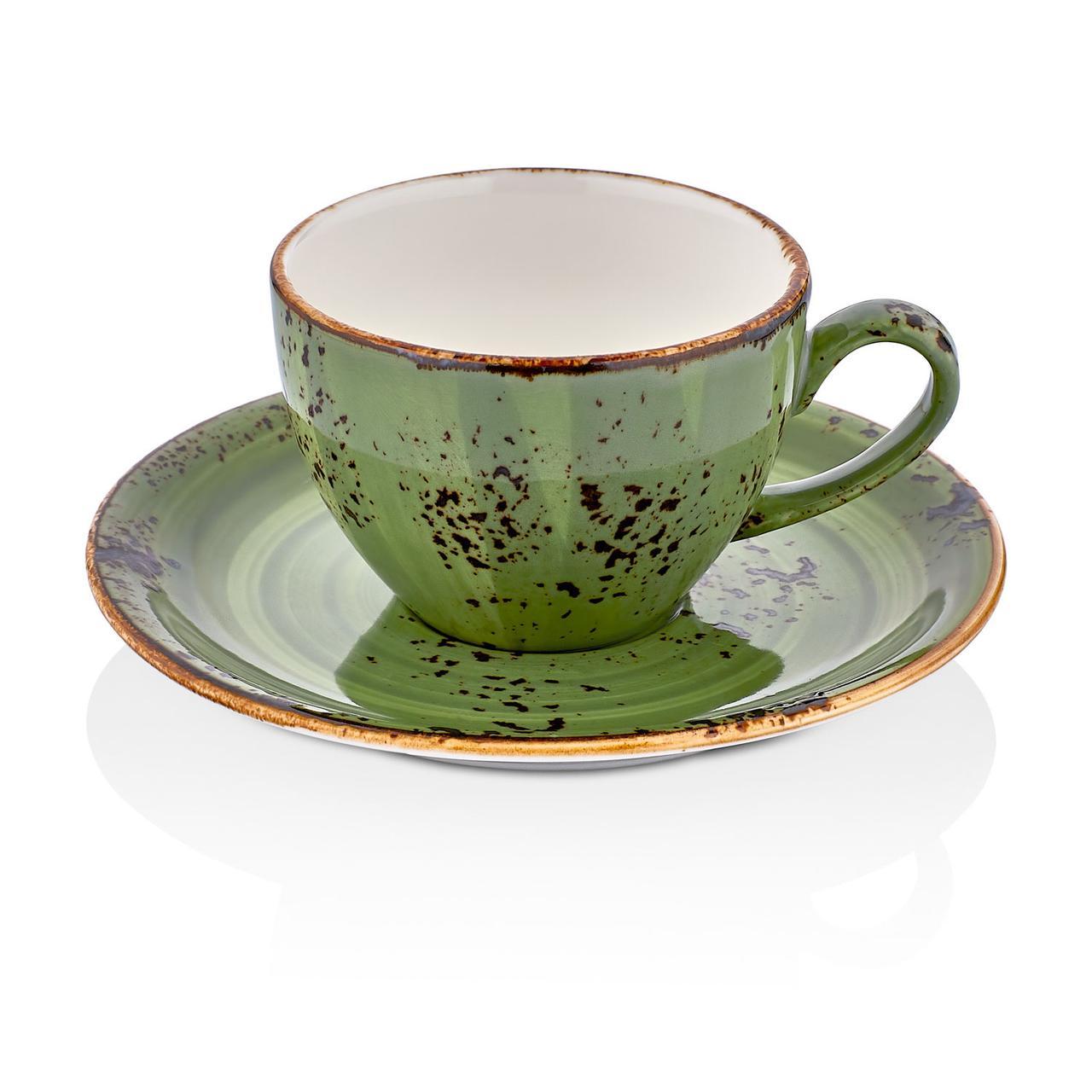 Набор чайный By Bone Breeze 220 мл на 1 персон 2 предмета