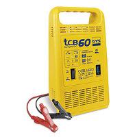 TCB 60 автоматическое зарядное устройство
