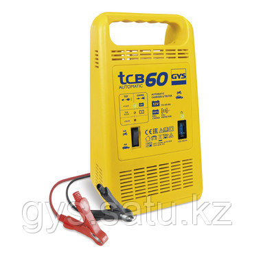 TCB 60 автоматическое зарядное устройство, фото 2