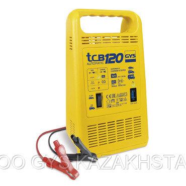 TCB 120 автоматическое зарядное устройство