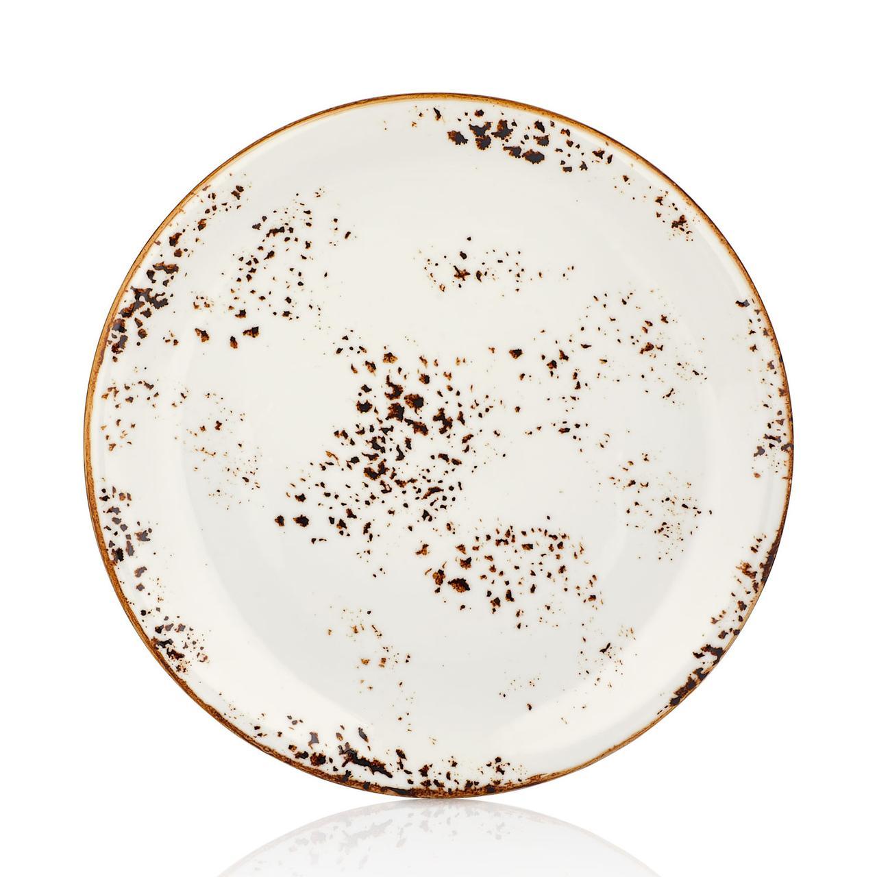 Тарелка подставная By Bone Elegance 27 см