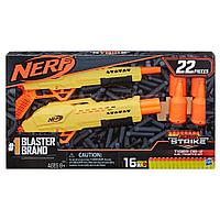 Nerf Alpha Strike Тигр DB-2 Duel