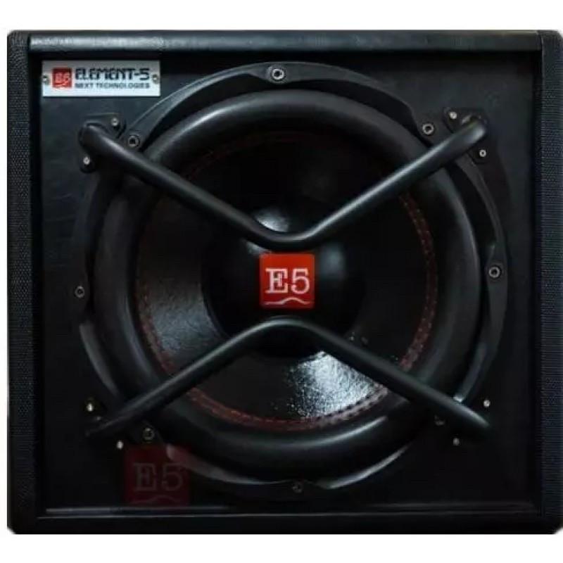 Element-5 сабвуфер 1099